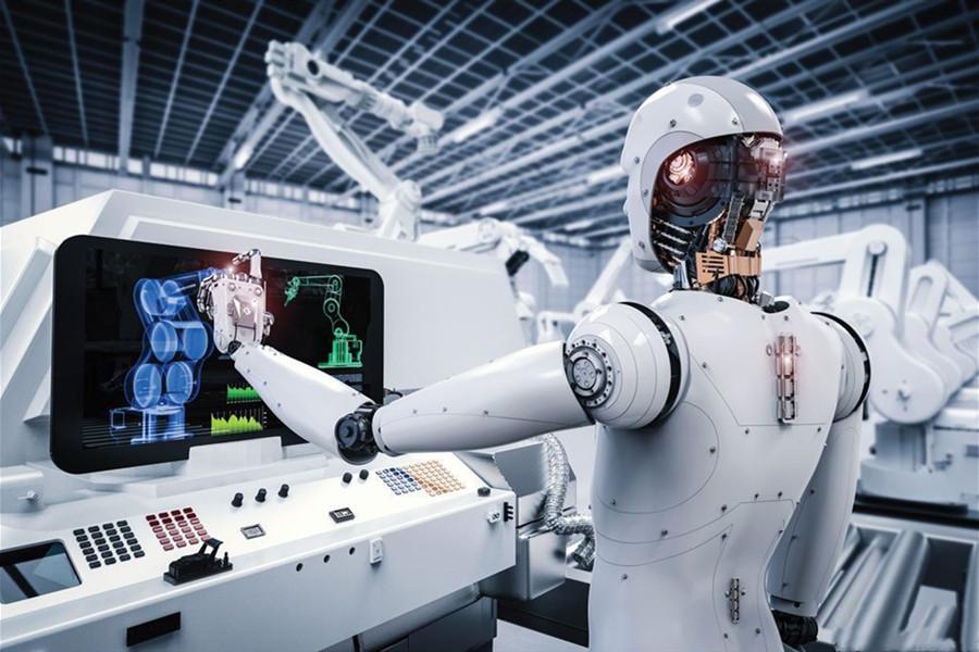 为两会建言!这些大佬的提案都与机器人有关!